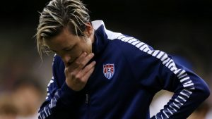 Abby Wambach,Alcohol Abusers,Addiction,Drugs,Alcohol