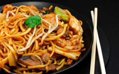 Best Chinese Restaurants In New York