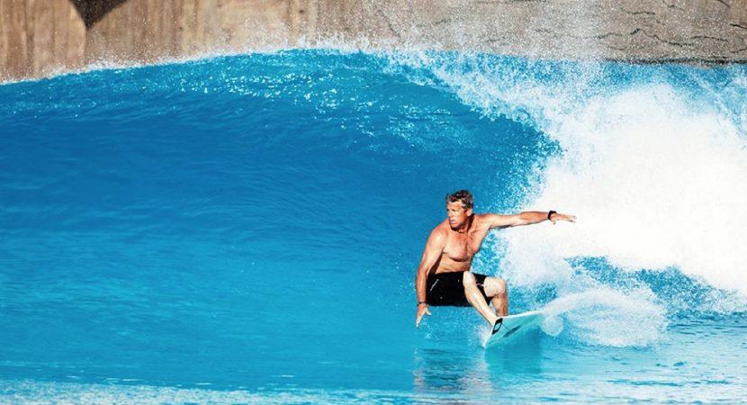 NLand Surf Park, America,Surf Park