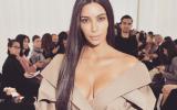 X Kim Kardashian West Robbed,Kim Kardashian,Kanye West