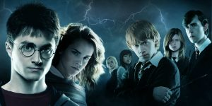Best Magic Movies, Harry Potter,Fantastic Beasts and Where to Find them