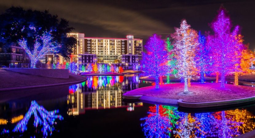 things to do for christmas in dallas kanigas - Christmas Things To Do In Dallas