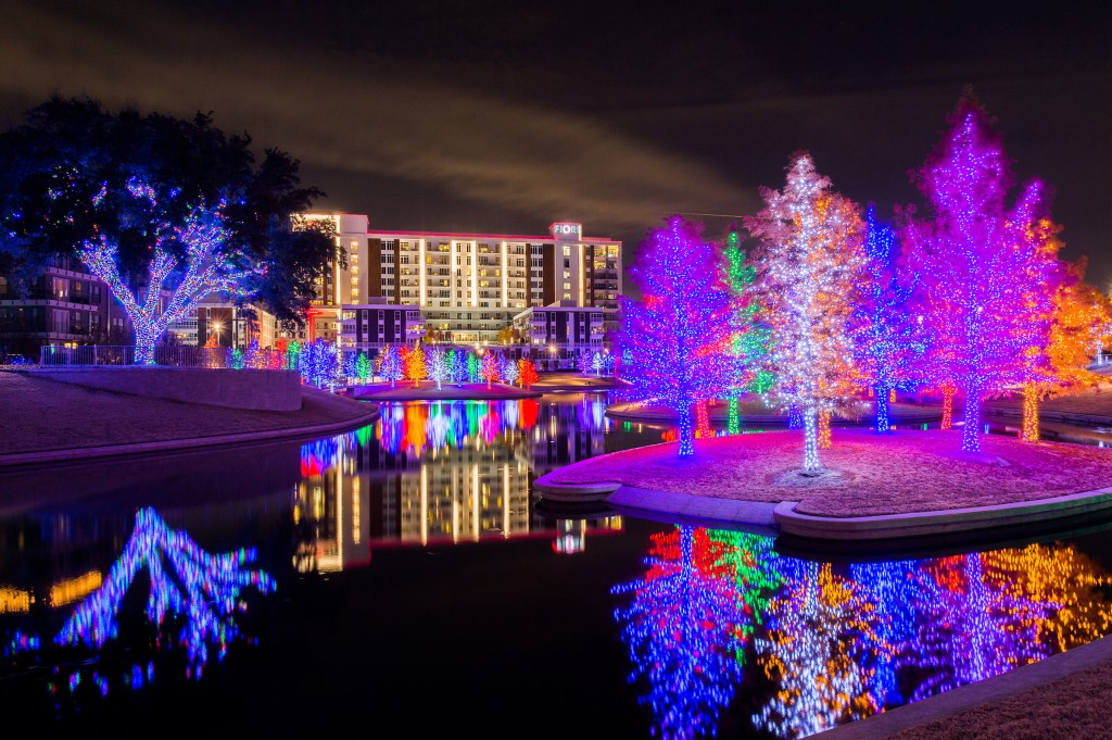 Things To Do For Christmas In Dallas Kanigas