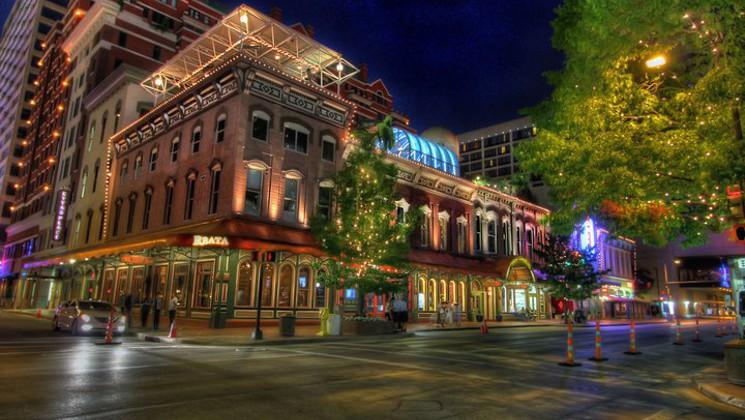 Best Cafe Fort Worth