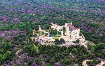 Texas Castels