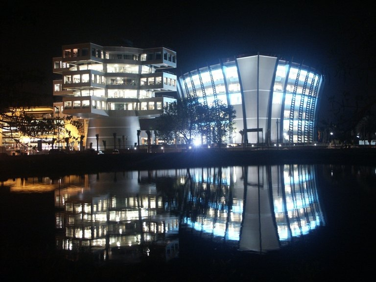7 Top IT Parks in India