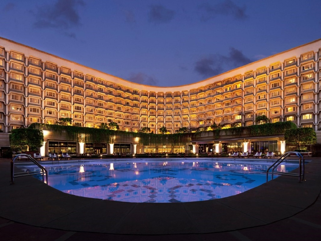 10 Top Luxury Hotels in India