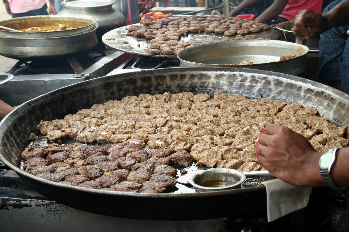 Tunday Kebab: Top 5 Reasons for its popularity