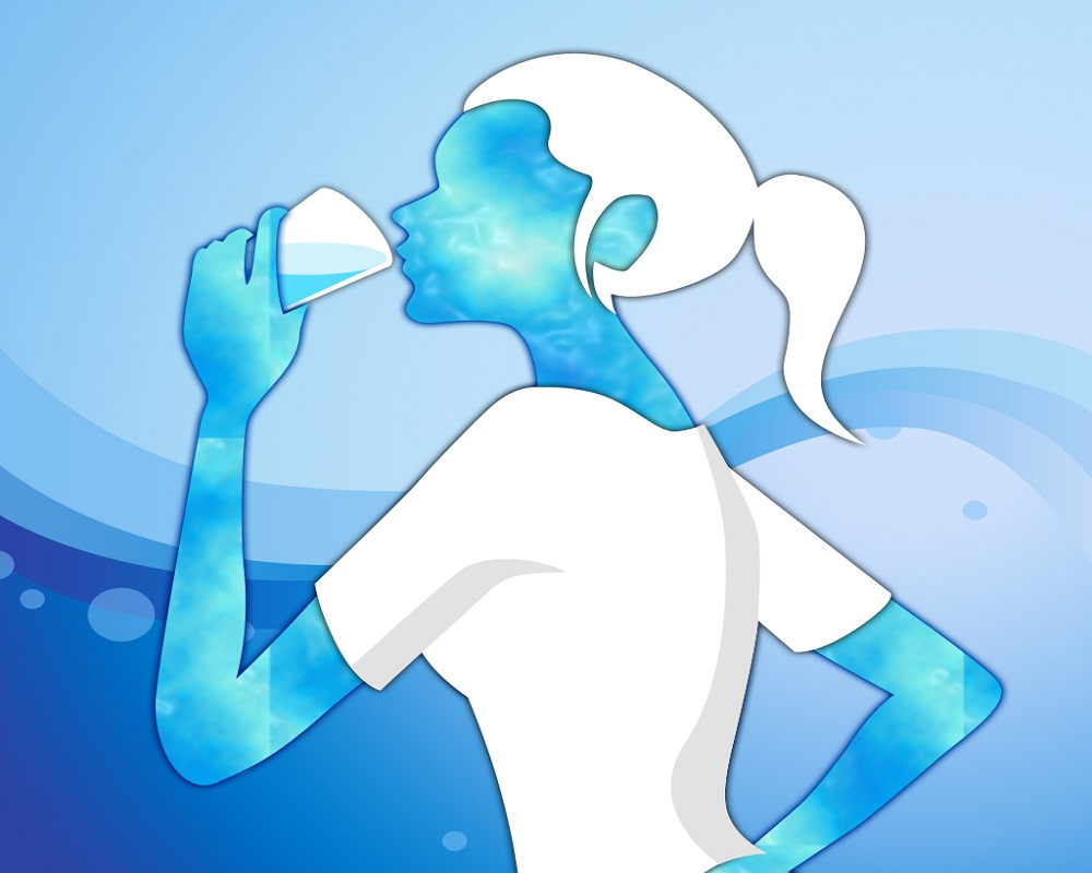 10 Health Benefits Of Drinking Water On An Empty Stomach