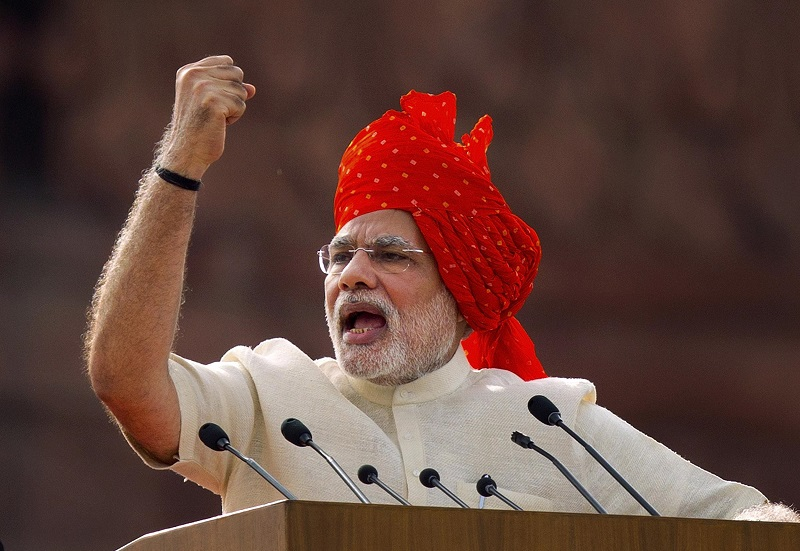 11 Things You Should Know about Modi's US visit 2015