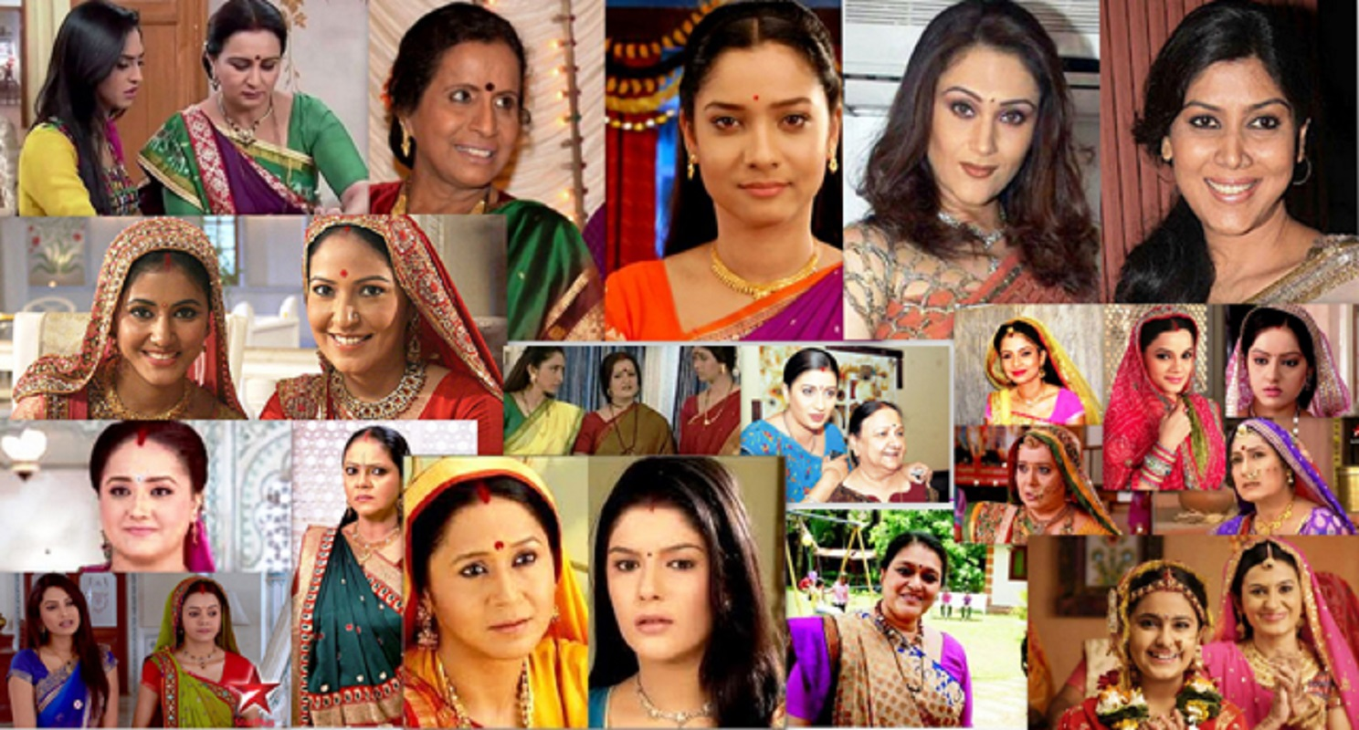 Top 10 Saas-Bahu Indian Serials of all time