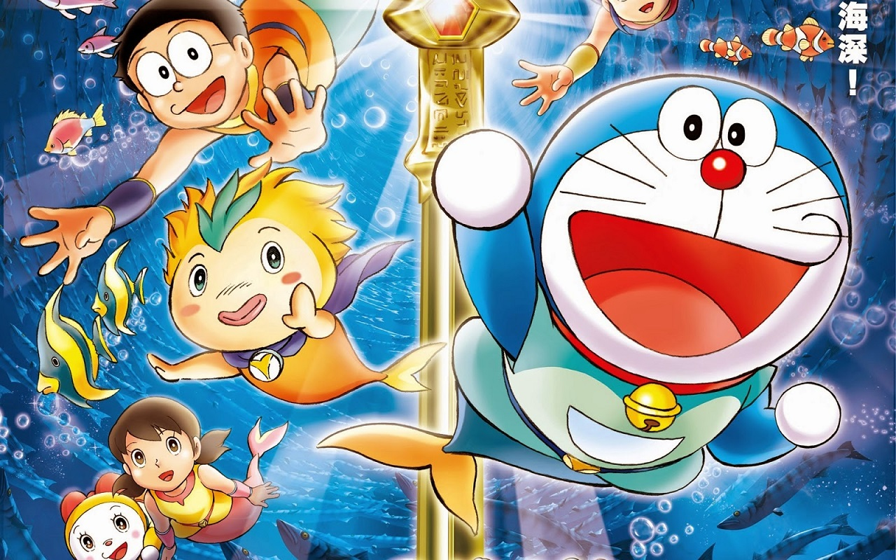 Doraemon all episodes in hindi