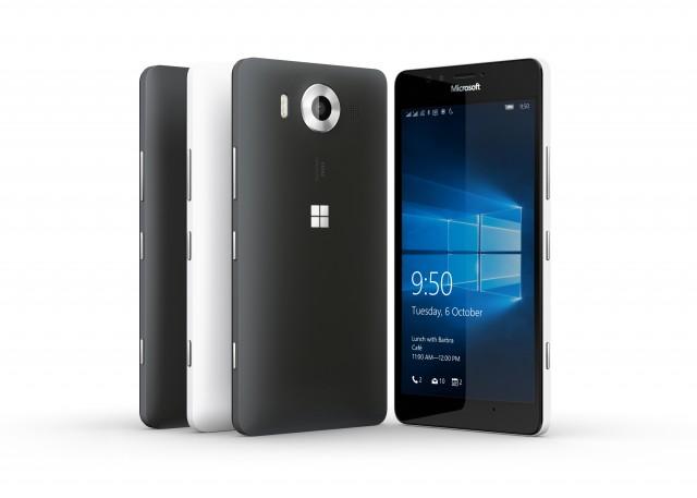 Lumia 950, 950XL