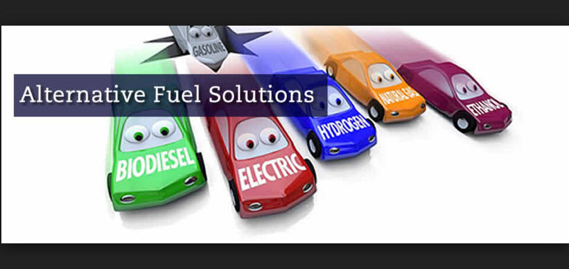 Petrol alternatives