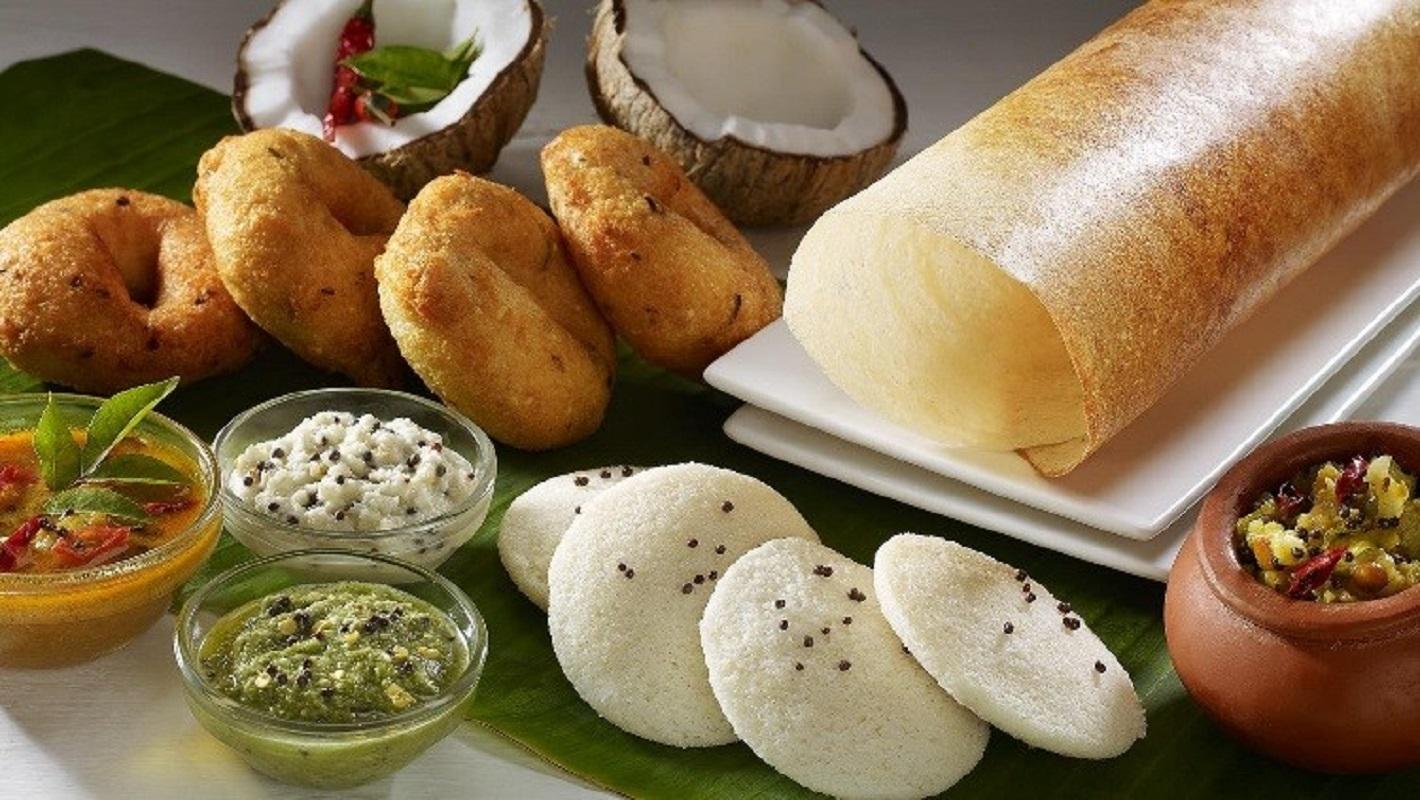 Rice, Chennai