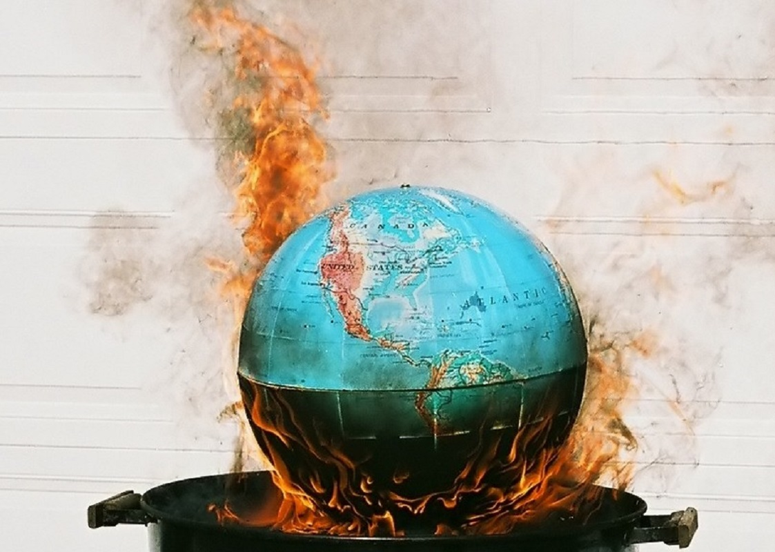 global warming breaking our planet apart Global warming  there's a storm  as our oceans warm from global change,  as mountains break apart at snow-packed seams,.