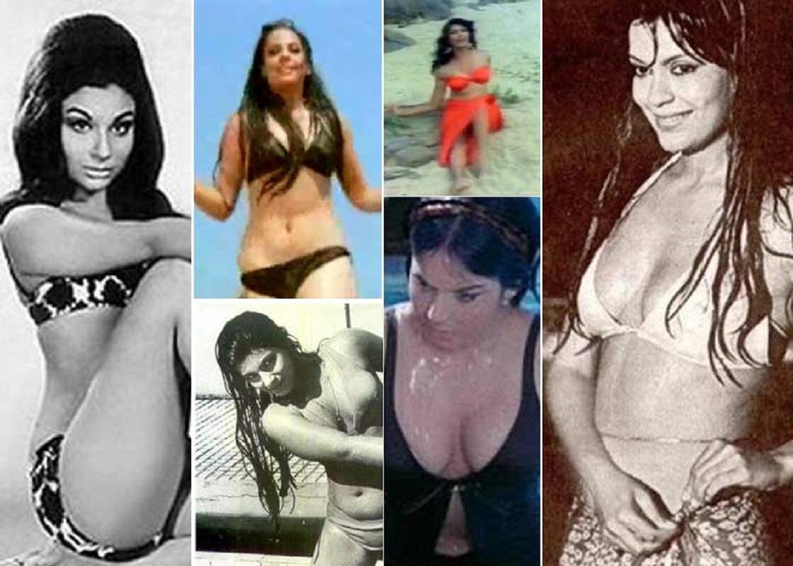 Sharmila tagore in porn action