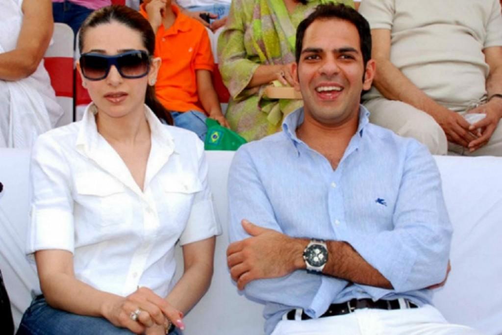 Karisma Kapoor,Sanjay Kapur,Divorce,Dowry,Domestic violence