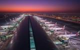 busiest international airport,Dubai,Airport,Passenger Traffic