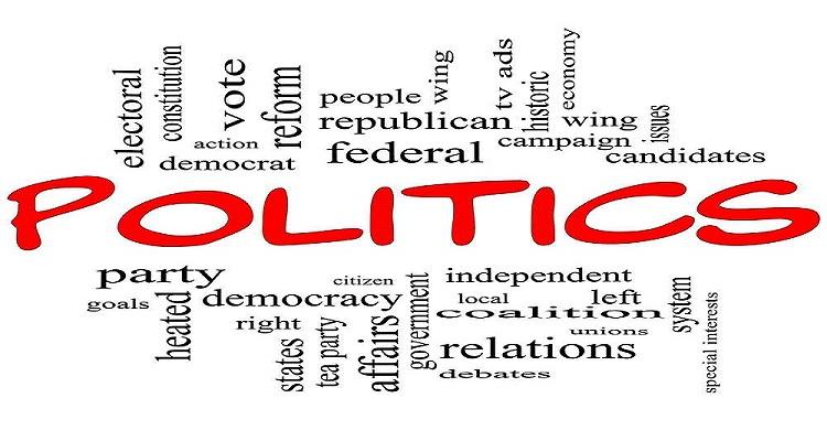 Politics of reservation