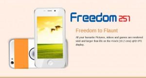Freedom 251