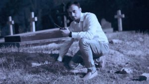 Gaurav Tiwari, Gaurav Tiwari Dead, India paranormal investigator, The Indian Paranormal Society