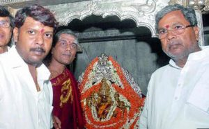 Rakesh Siddaramaiah
