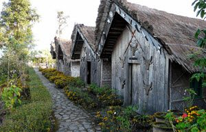 Villages in India