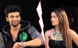 Kushal Tandon, Gauahar Khan,Breakup, Social Media,Bigg boss