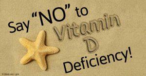 Vitamin D Deficiency, Vitamin D3, Vitamin D, Vitamin D Sources