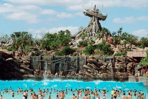 United States,America,Water Parks