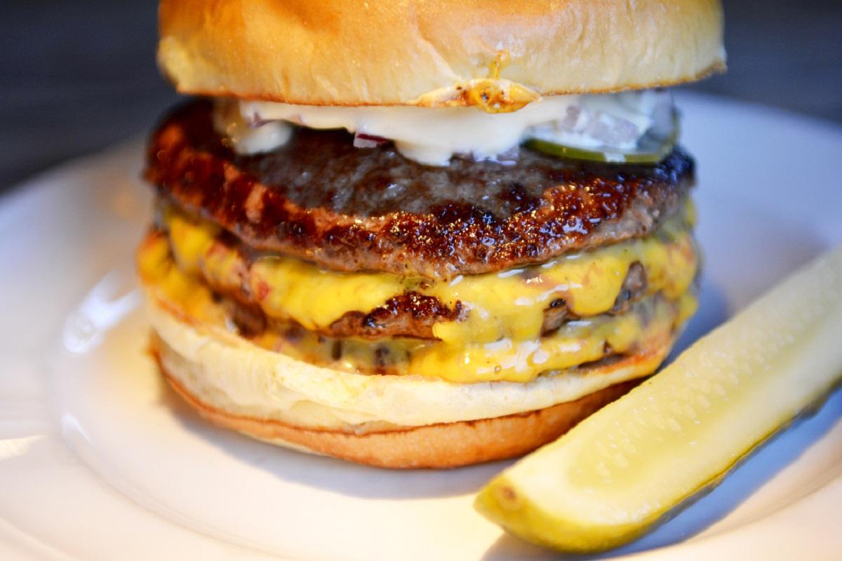Burgers,America