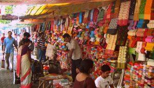 Kolkata,Shopping