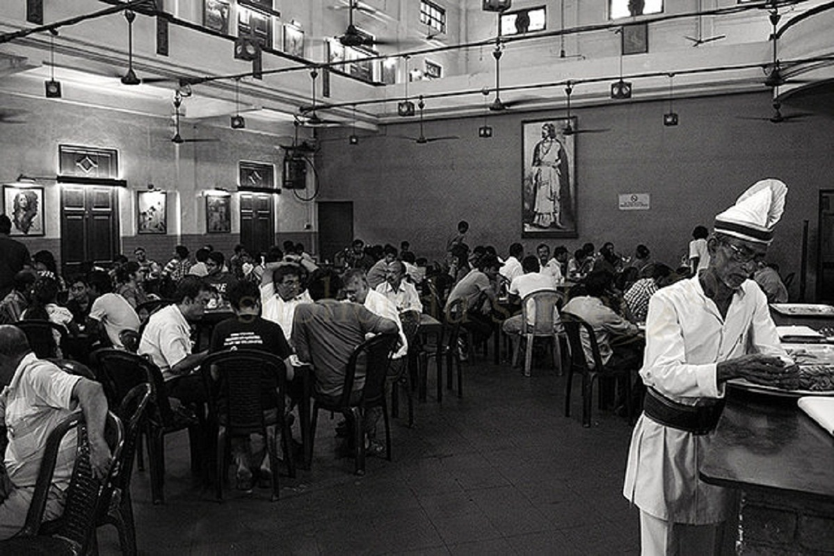 India,Eateries,Pre-Independence,old eateries