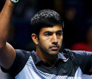 Rohan Bopanna Tennis
