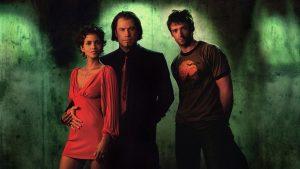 Kidnap, Movie Trailer,Halle Berry