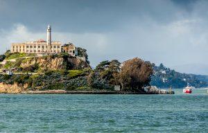 Attractions, San Francisco