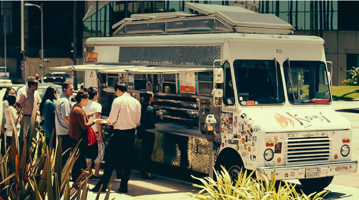 United States,Food Trucks,Mobile Resturants,On-the-wheel