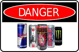 energy drinks, cardiac complications