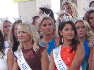 Miss America 2017, Miss America, Miss Missouri