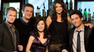 You Should Not Watch How I Met Your Mother