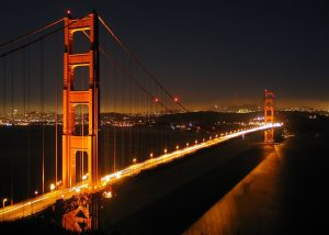5 Famous Bridges In The United States, Famous Bridge,United States