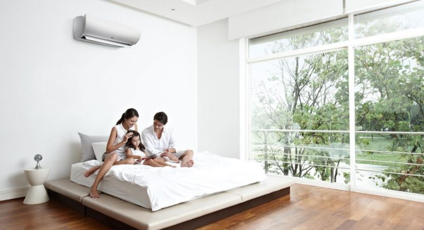 Image result for air conditioner home